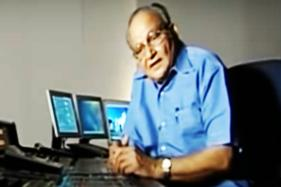 K Viswanath Conferred Dada Saheb Phalke Award