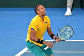 Lleyton Hewitt Tips Nick Kyrgios to Go Deep at French Open