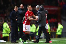 Mourinho Urges Recalled Shaw to Develop Football Brain