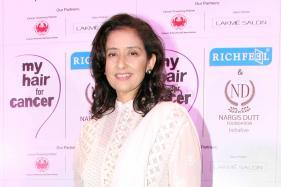 Content of Dear Maya Is Strong: Manisha Koirala