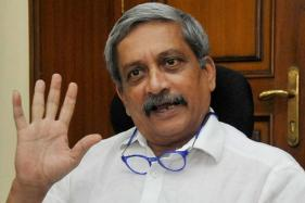 Parrikar Says Rafale Deal Gives India Edge Over Pakistan, Slams Antony for Delay