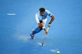 Azlan Shah Cup Great Chance for Youngsters to Shine: Manpreet Singh