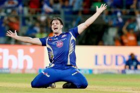 IPL 2017: MI vs DD: Star of the Match - Mitchell McClenaghan