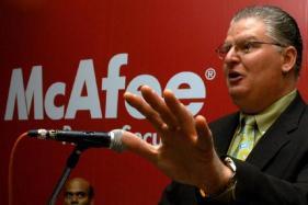 Intel, John McAfee Settle Lawsuits Over Antivirus Pioneer's Name