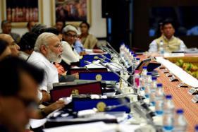 PM Hails GST Consensus at NITI Aayog Meet; No Show by Kejriwal, Mamata