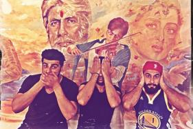 When Gunday Cast Decided To Remind Fans Of Amitabh Bachchan's Mohabbatein