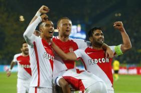 Mbappe Brace Gives Monaco 3-2 Win Over Dortmund