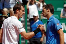 Andy Murray Dumped Out of Monte Carlo Masters By Little Known Ramos