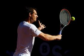 Barcelona Open: Tomic Injury Hands Murray Walkover