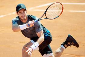 Andy Murray Puzzled by Early Rome Exit