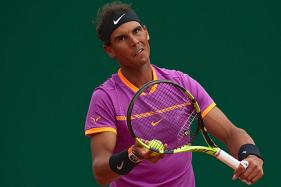 Rafael Nadal Triumphs in 400th Match on Clay