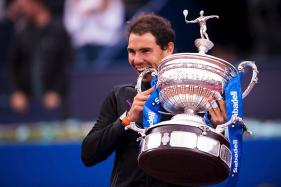 Rafael Nadal Wins 10th Barcelona Open Title