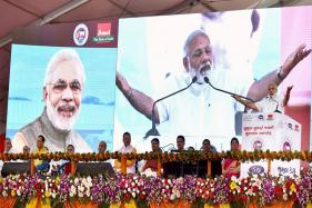 Practise What we Preached, Modi Cautions Against Perils of Power
