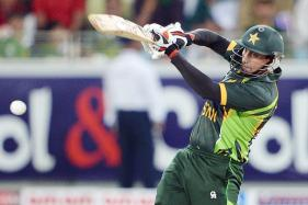 Nasir Jamshed Challenges Spot-fixing Charges Against Him