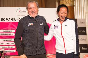 Fed Cup: Abusive Ilie Nastase Banned After Foul-mouthed Rant