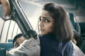 Neerja Bhanot's Heroism Continues to Move Me: Sonam Kapoor