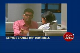 News360: It's Official, No More Service Charge