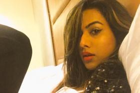Nia Sharma Denies Being Approached For Bigg Boss 11