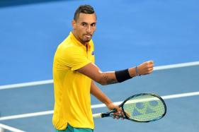 Cancer Victim Gives Troubled Kyrgios 'Higher Purpose'