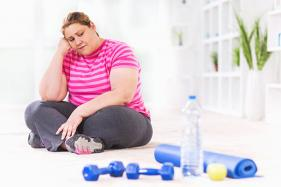Experimental Drug May Reduce Weight Of Obese People