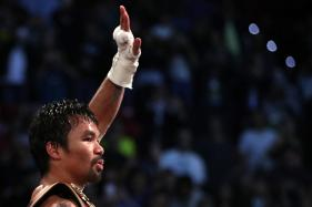 Manny Pacquiao to Fight Australia's Jeff Horn in July