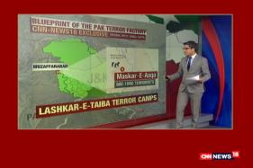 Blueprint of The Pak Terror Factory