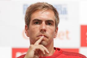 Philipp Lahm Seeks Legal Advice Over April Fool Stunt
