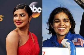 Priyanka Chopra Will Play Late Astronaut Kalpana Chawla In a Biopic