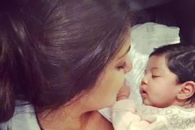 Priyanka Chopra's Adorable Photos With Her Niece Will Make Your Day