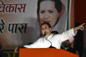 As Opposition Gears for Presidential Elections, Rahul Goes Abroad