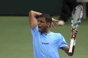 Edmonton to Host India-Canada Davis Cup Tie