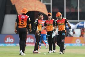 Rashid Khan Terrific Find for Sunrisers Hyderabad: Moody