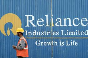 RIL Briefly Topples TCS as India's Most Valued Firm, M-Cap at Record High