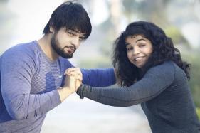 Sakshi Malik Takes To Twitter To Showcase Love For Husband Satyawart