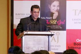Won't Be Able to Write My Autobiography, Says Salman Khan