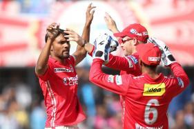 IPL 2017, Gujarat Lions vs Kings XI Punjab: As It Happened