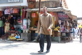 Rehearsed For 16 Days For Tamma Tamma Song: Sanjay Dutt