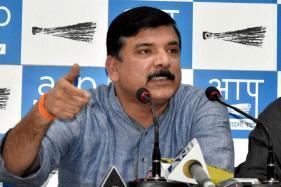 BJP Conspiring to Crush AAP: Sanjay Singh