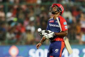 IPL 2017: MI vs DD - Turning Point - Sanju Samson's Wicket