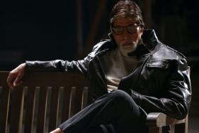 Amitabh Bachchan is Reshooting Some Scenes For Sarkar 3, See Pics