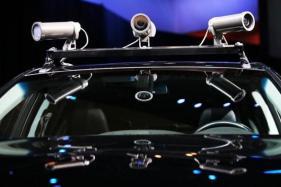 Self-driving Arms Race Complicates Supplier Alliances
