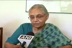 I Wasn't Asked By Anybody In Delhi Congress To Campaign in MCD elections: Sheila Dikshit