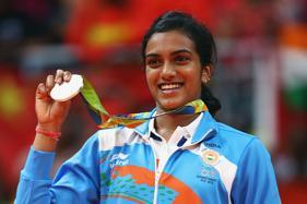 PV Sindhu Thanks Ministry for Padma Bhushan Nomination