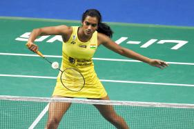 PV Sindhu to be Andhra's Sports Ambassador, Hints Government
