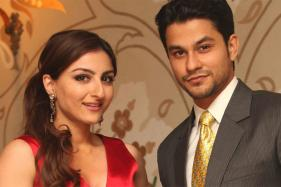 Soha Ali Khan and Kunal Kemmu Are Expecting Their First Child Together