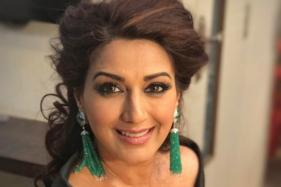 Filmmakers Now Open to Pushing Strong Content: Sonali Bendre