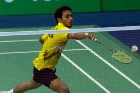 Singapore Super Series: Sourabh Verma Qualifies for Main Draw