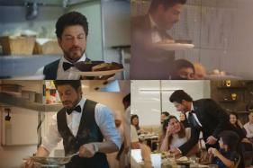 Shah Rukh Khan to Start His Chain of Restaurants?