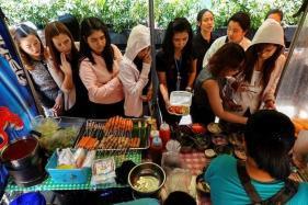 Bangkok Bans Street Food Leaving Foodies Fed up, Vendors in a Pickle