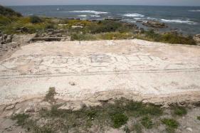 Israel Uncovers Ancient Roman History at Mediterranean Port